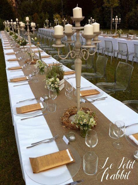 Matrimonio Rustico Chiesa : Addobbi ricevimento fai da te forum matrimonio
