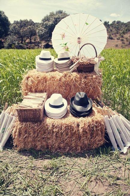 Super Matrimonio in stile country! - Organizzazione matrimonio - Forum  AX47