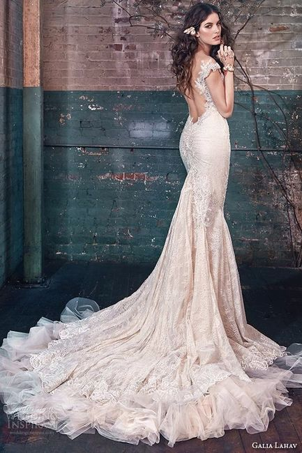 97636e1a1c51 Quali marche di abiti da sposa preferite  - Moda nozze - Forum ...