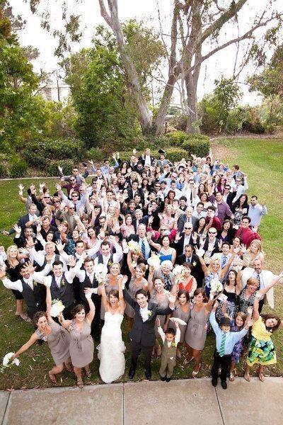 Invitati di nozze