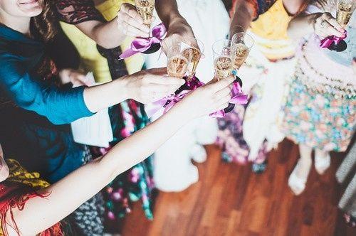 Brideshower