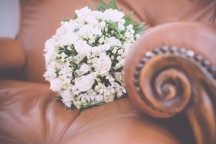 A) Bouquet