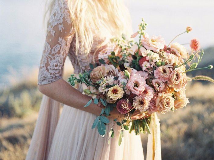 bouquet sposa maggio 2018