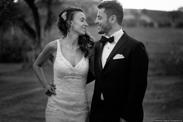 E) Abito da sposo di Armando
