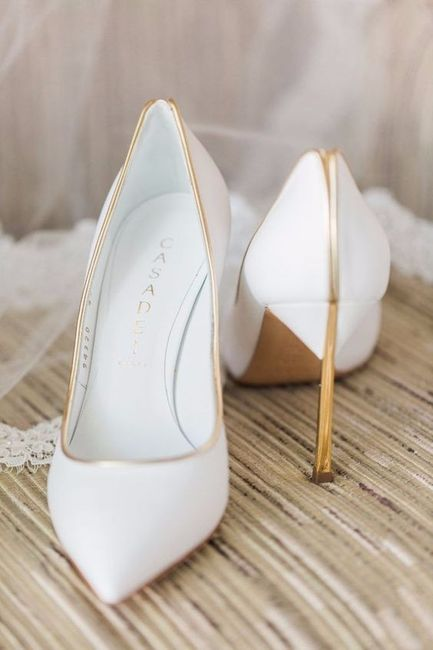 acquistare bellezza super economico rispetto a Il colore Pantone 2018 - Le scarpe da sposa - Pagina 5 ...