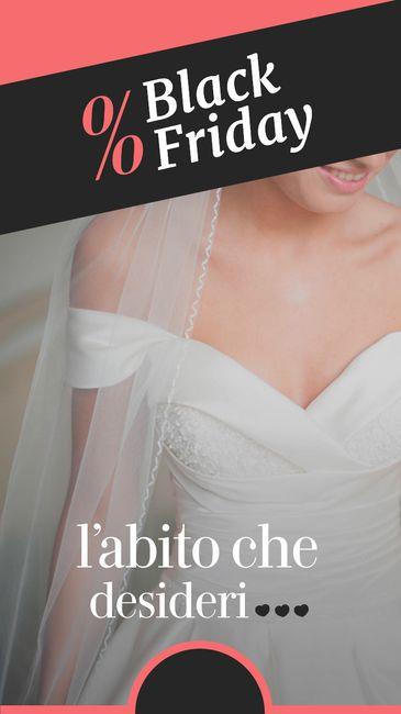 Qual è l'abito da sposa dei tuoi sogni? 👰 1