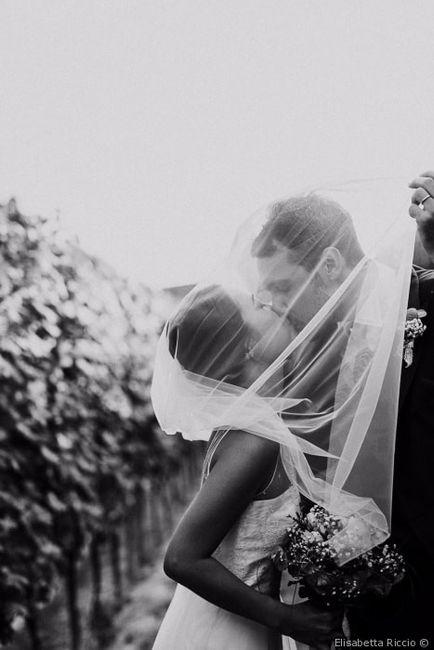 Se ti sposassi domani, cosa sceglieresti? 1