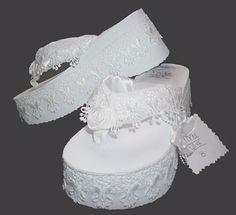 A quale scarpe da sposa diresti assolutamente no 1
