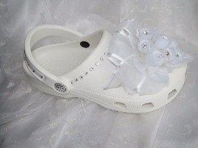 A quale scarpe da sposa diresti assolutamente no 3