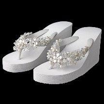 A quale scarpe da sposa diresti assolutamente no 6