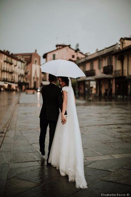 Il vostro vincitore di 4 Matrimoni.com 🥇 1