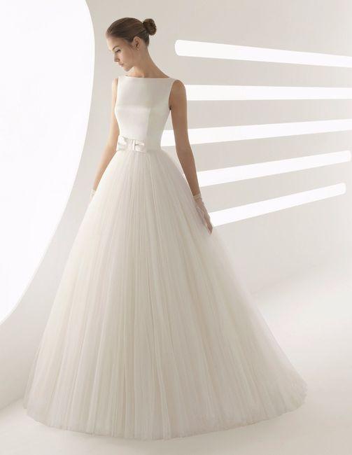 9e49dc254eb0 Tema nozze 2018 - L abito da sposa 👰 - Moda nozze - Forum ...