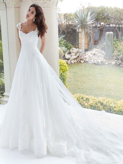 d56953d097e9 A Alessandra Rinaudo 2018 Il prezzo giusto per il tuo abito da sposa 1
