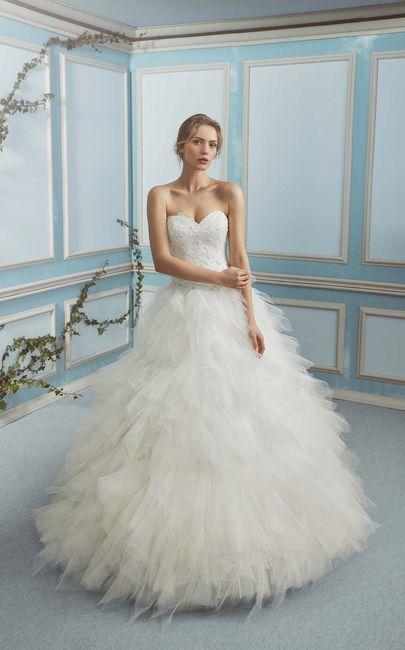 Il prezzo giusto per il tuo abito da sposa 2