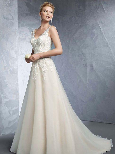 newest collection 60d81 7758b Abiti da sposa cesena prezzi – Vestiti da cerimonia