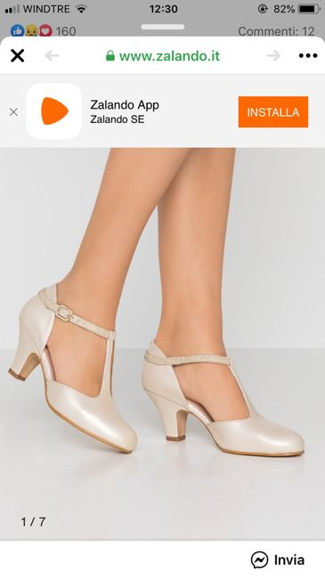 Idea scarpe - 1