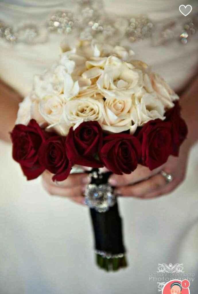 Scelta bouquet - 2