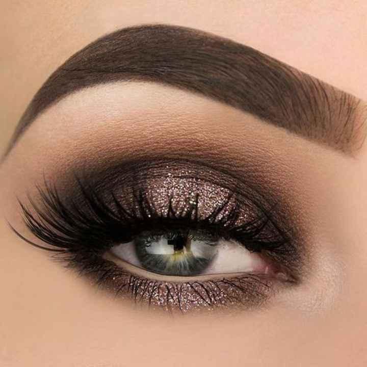 Trucco sposa occhi chiari - 3