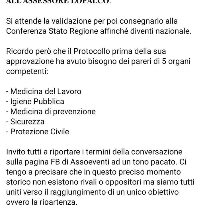 news assoeventi - 1