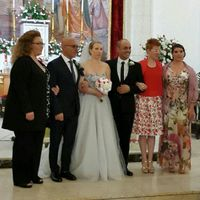 Matrimonio del fratello del mio fidanzato - 1
