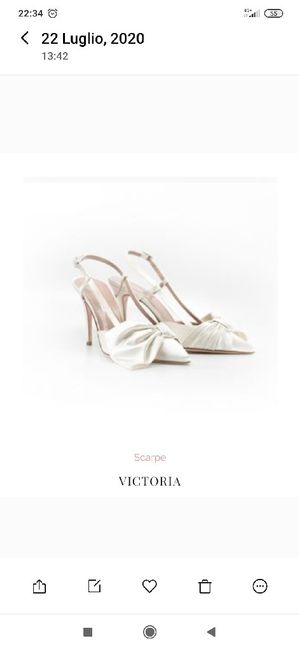 Scarpe sposa 4