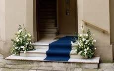Addobbi casa sposa foto - Addobbi matrimonio casa della sposa ...