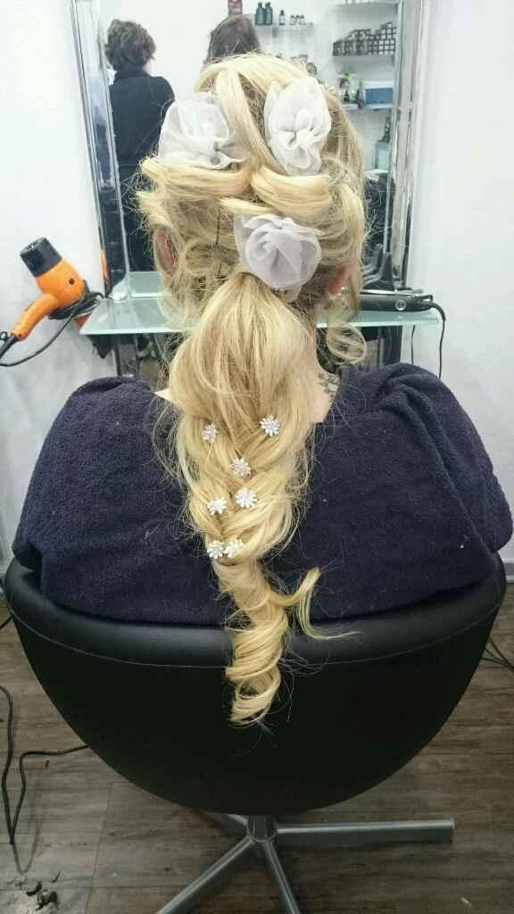 Prova capelli - 6