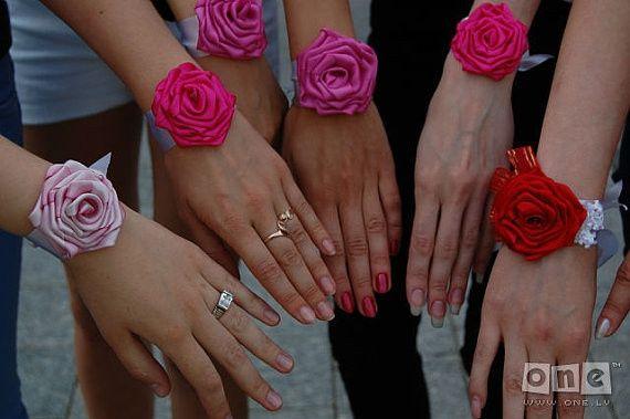 braccialetto damigella 8