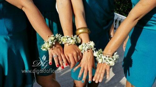 braccialetto damigella 13