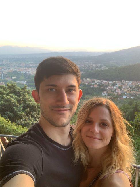 foto con Fm? data di nozze e Città 🍀 2
