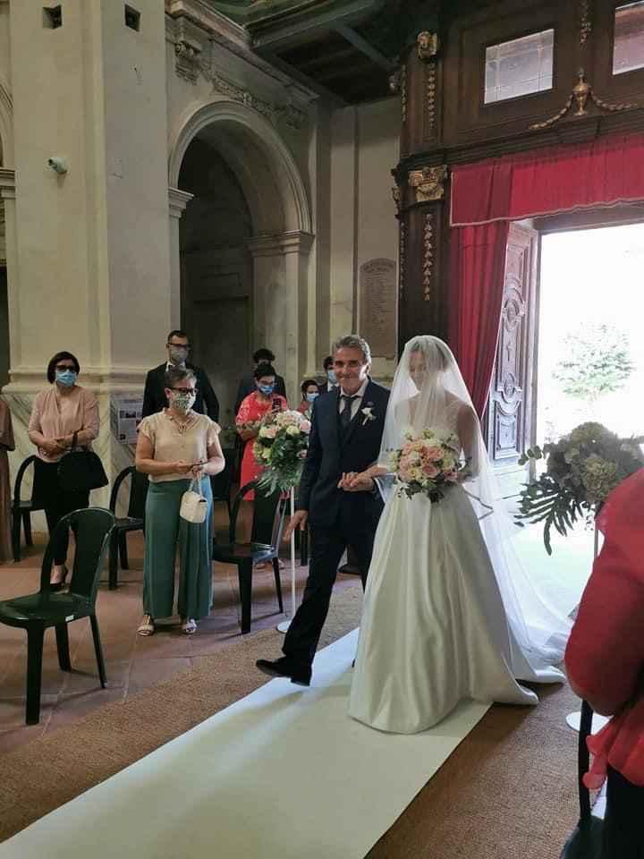 22/08/2020 - Felicemente ri-sposati 😄 - 2