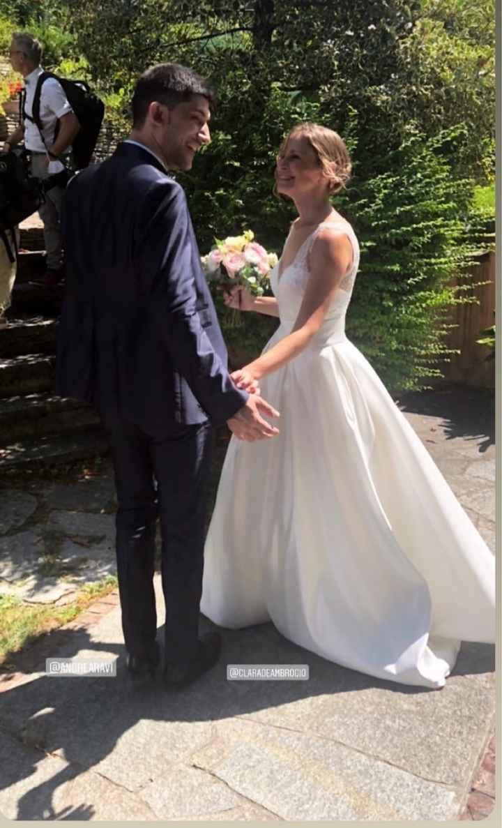 22/08/2020 - Felicemente ri-sposati 😄 - 4