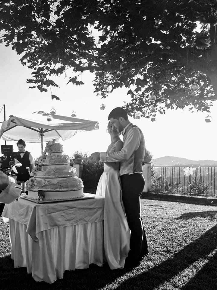22/08/2020 - Felicemente ri-sposati 😄 - 6