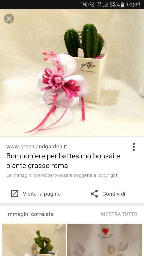 Bomboniere - 1
