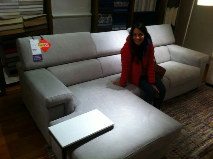 E il divano dove l avete comprato vivere insieme forum - Poltrone e sofa avis ...