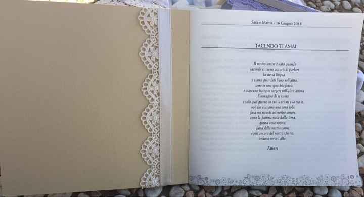 Libretto messa - 3