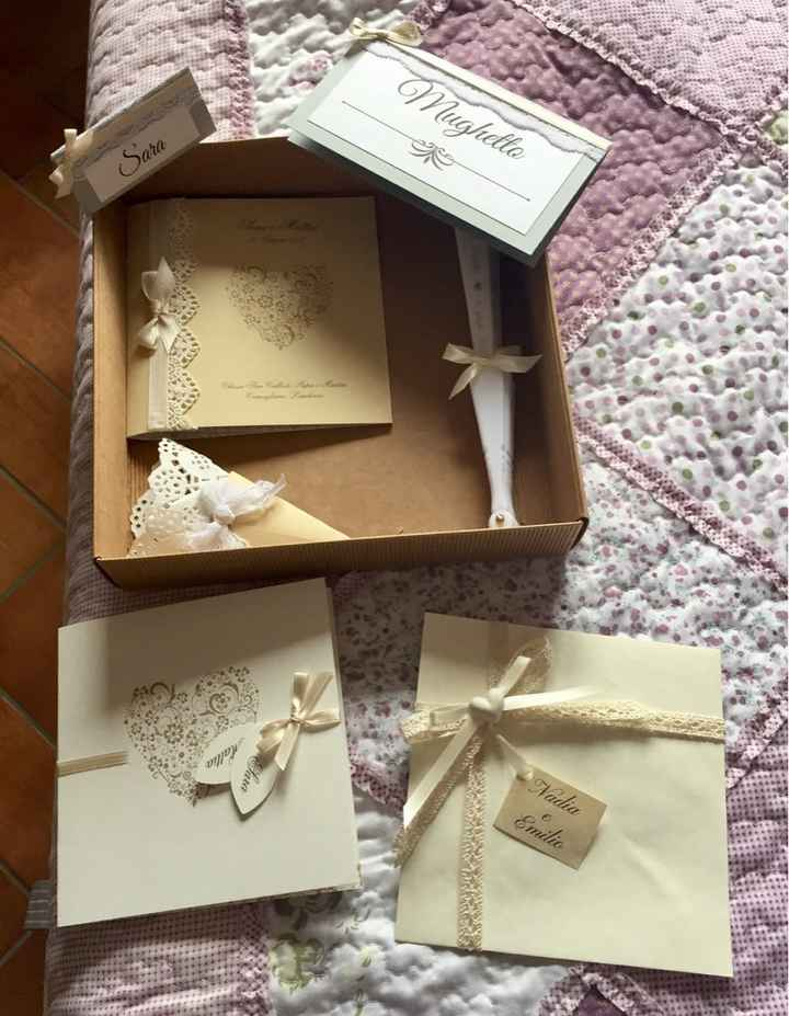 La scatola dei ricordi! - 1