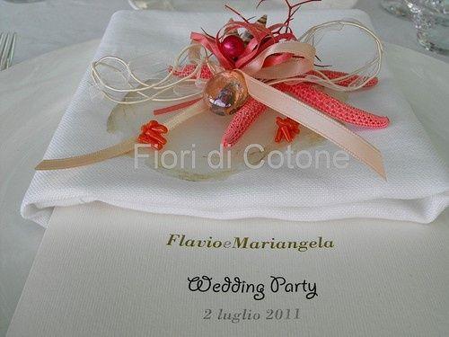 Matrimonio Tema Corallo : Matrimonio tema corallo página ricevimento di nozze