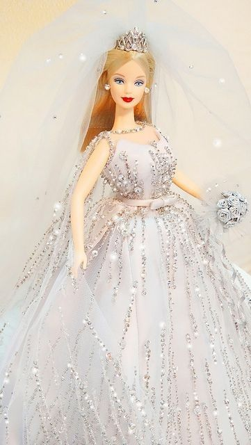 barbie sposa quale si avvicina al tuo look pagina 9