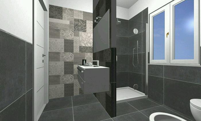 Progetto bagno vivere insieme forum - Progetto bagno paderno ...