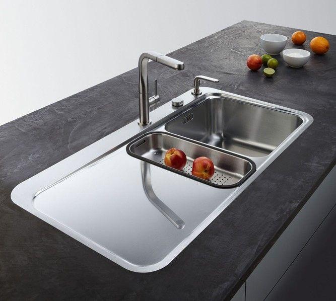 Lavelli da cucina in materiali diversi - Vivere insieme - Forum ...