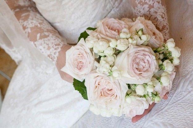 Rose inglesi organizzazione matrimonio forum for Rosa inglese