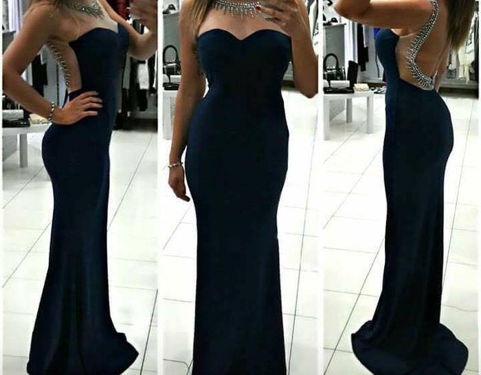 0f3d49007bb4 Il vestito per il matrimonio di mia sorella - Moda nozze - Forum ...