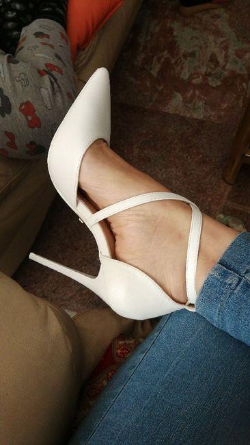 Scarpe sposa 8