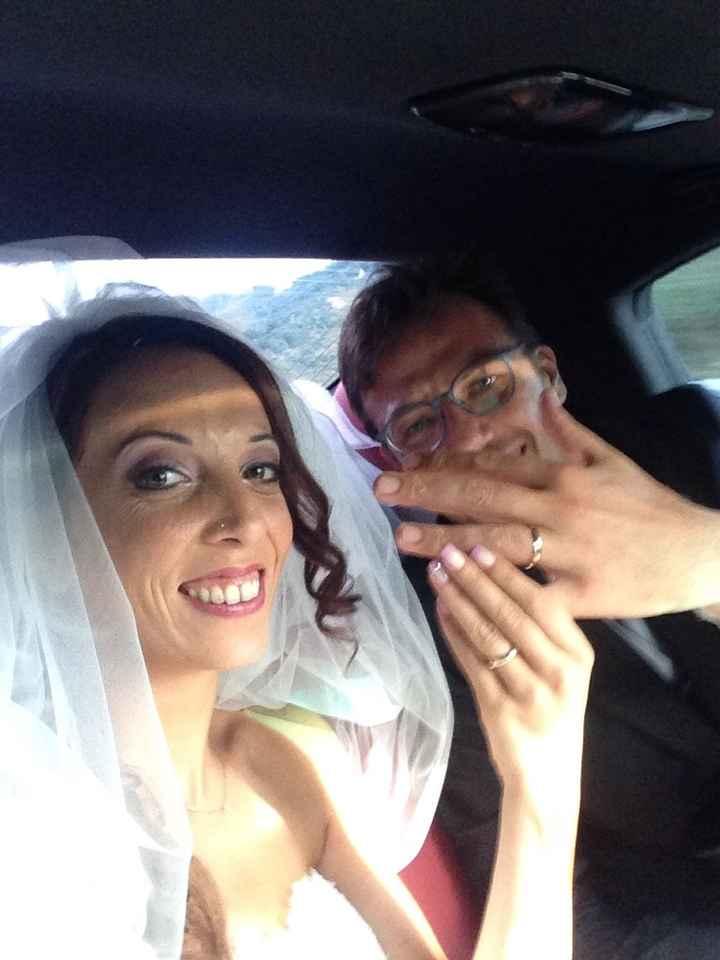 Eccomi sposata - 11
