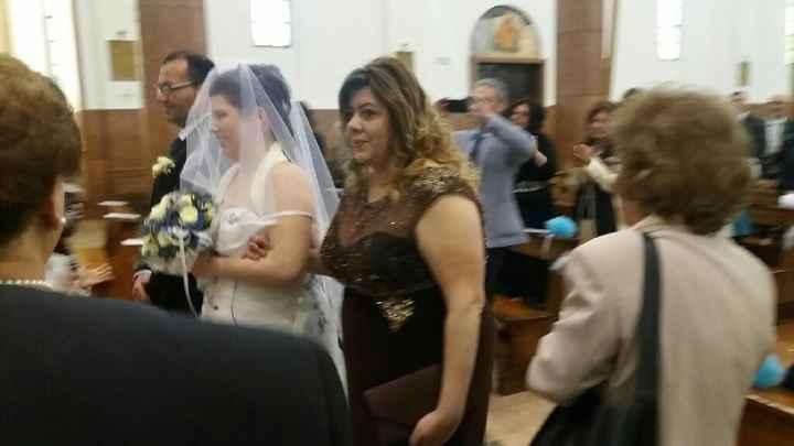 30 aprile 2016  sono moglie!!! - 5