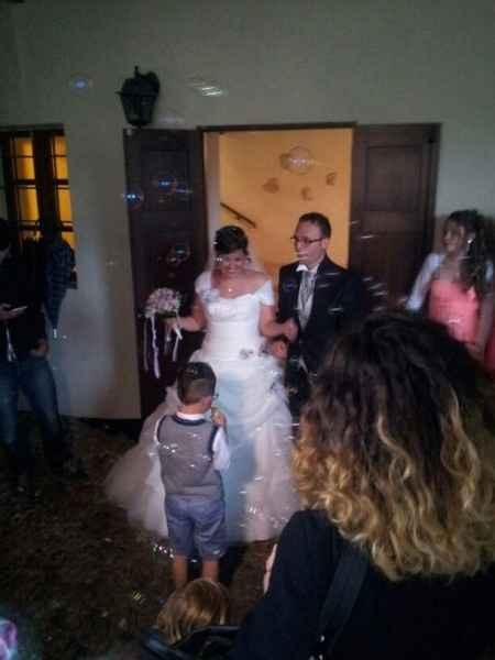 Lorena e Luca 04 luglio 2014 - 5