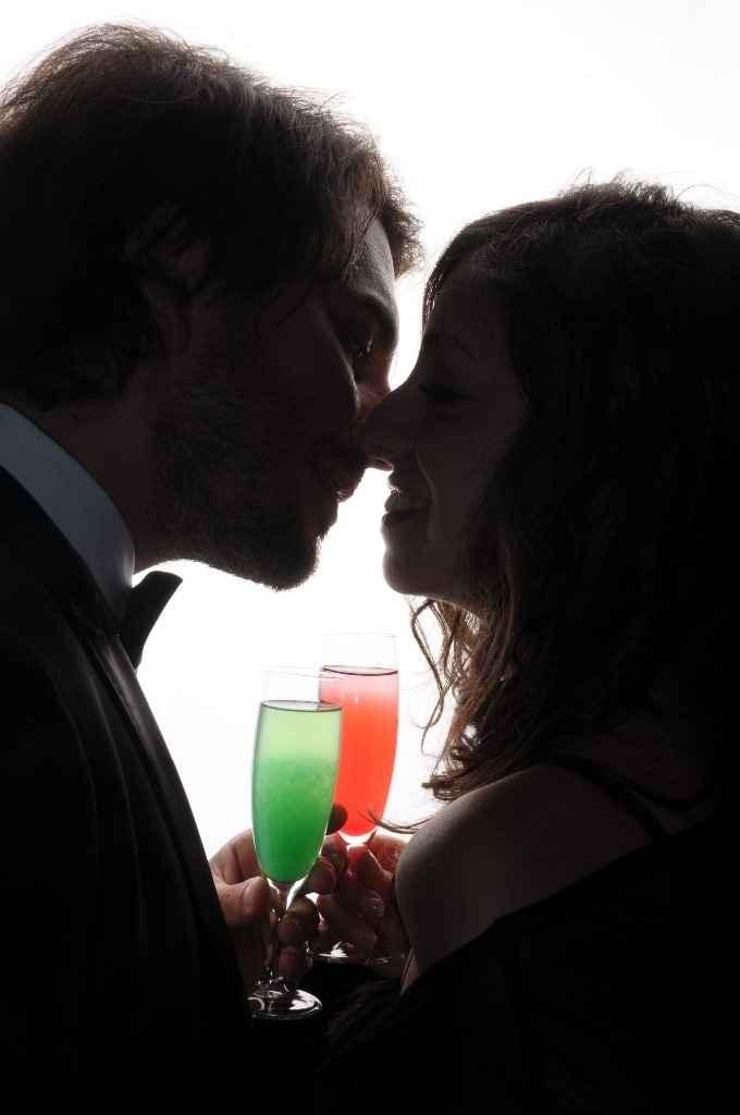 La nostra foto romantica
