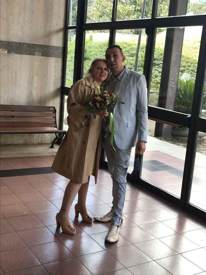 💚💚💚 Promessa di Matrimonio 21/04/2021 - 2