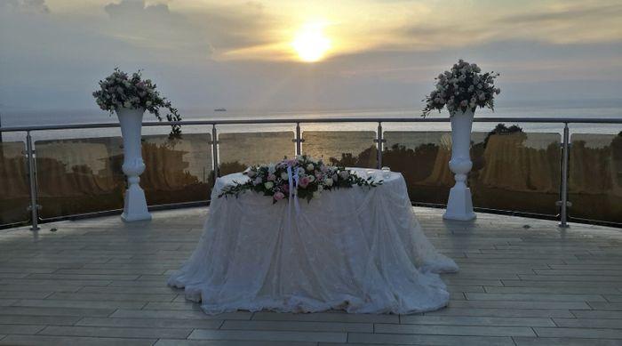 Location per matrimoni in Calabria - 1